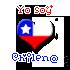 Yo Soy Chileno by ApisAter