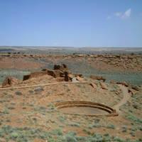 Wupatki Ruins V by JPattonPhotography