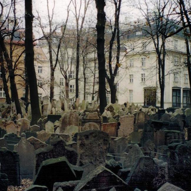 Prague I by xJBIRDx