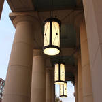 Bank Lights by JPattonPhotography