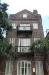Charleston House by JPattonPhotography
