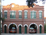 Charleston Firehouse by JPattonPhotography