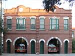 Charleston Firehouse by JPattonPhotography