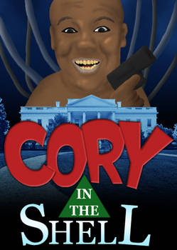 Cory in the Shell