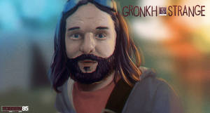 Gronkh is Strange by Tobsen85