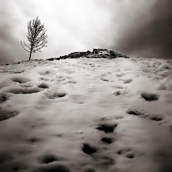 silent hill by SevimDalan