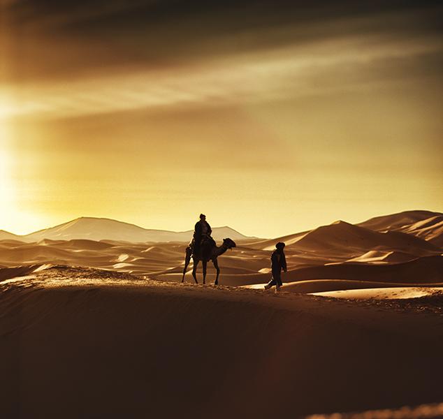 Western Sahara by SevimDalan