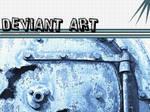 deviant art wallpaper