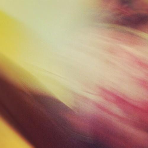 Blur Painting 14 by Yagairudi