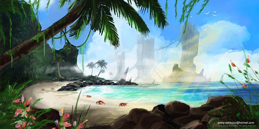 Boom Beach Wallpaper Davidovic