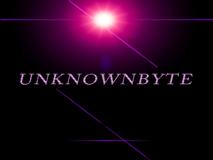 Unknownbyte's Profile Picture