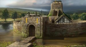 Castle Number 3