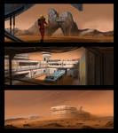 Mars Concepts