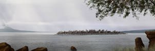 The Long Lake