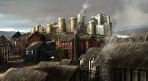 Mighty Citadel