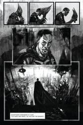 Batman Nero. Pag #8 of 8