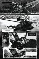 Batman Nero. Pag #6 of 8