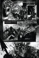 Batman Nero. Pag #5 of 8