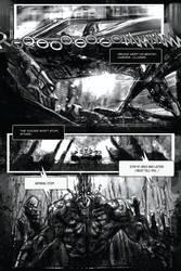Batman Nero. Pag #4 of 8