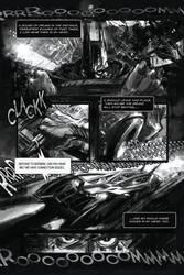 Batman Nero. Pag #3 of 8