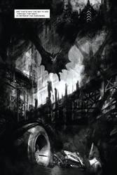 Batman Nero. Pag #2 of 8