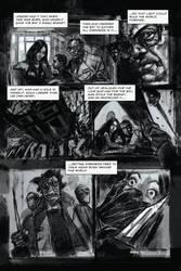Batman Nero. Pag #1 of 8