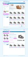 Babyshoes webshop