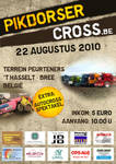Poster Pikdorsercross 2010