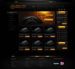 Game accessoires webshop