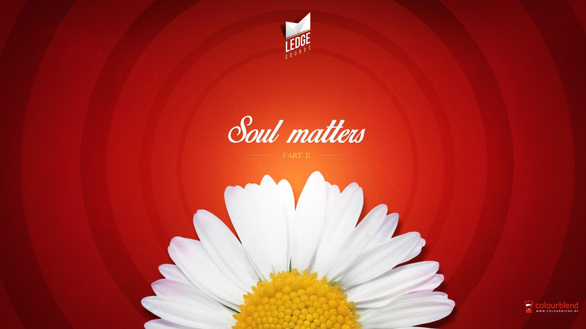 Soul Matters - Part 2 WPP by Robke22
