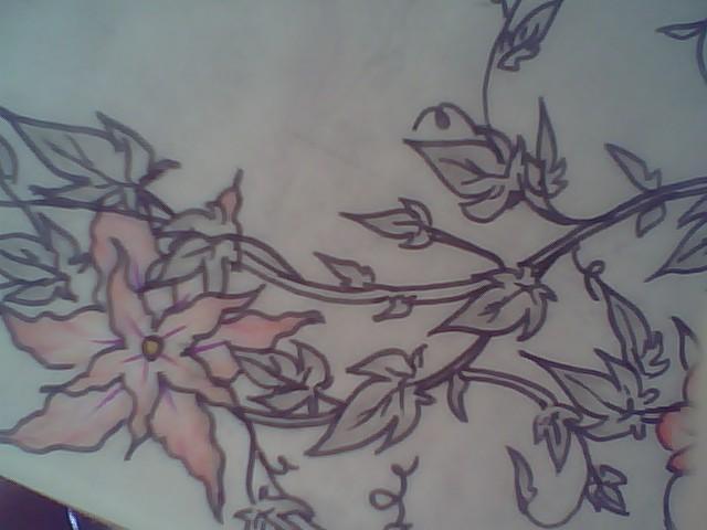 Sleeve-detail03 - sleeve tattoo