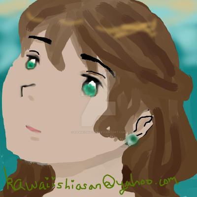 kawaiishiasan's Profile Picture