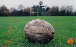Autumn Rugby by Bradderz