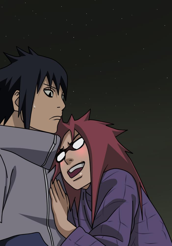 Naruto 627: Sasuke and...