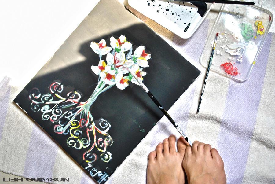 creativity and boredom by ezleih