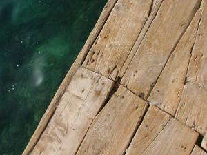 wood 'n' water