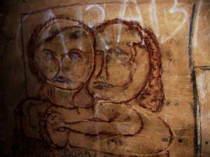 Graffiti Volterra