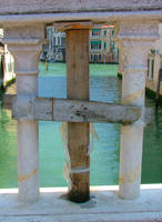 cross...bridge by faather
