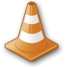 VLC Icon by NeoBlock