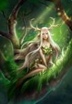 GreenQueen
