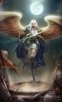 Heaven soldier