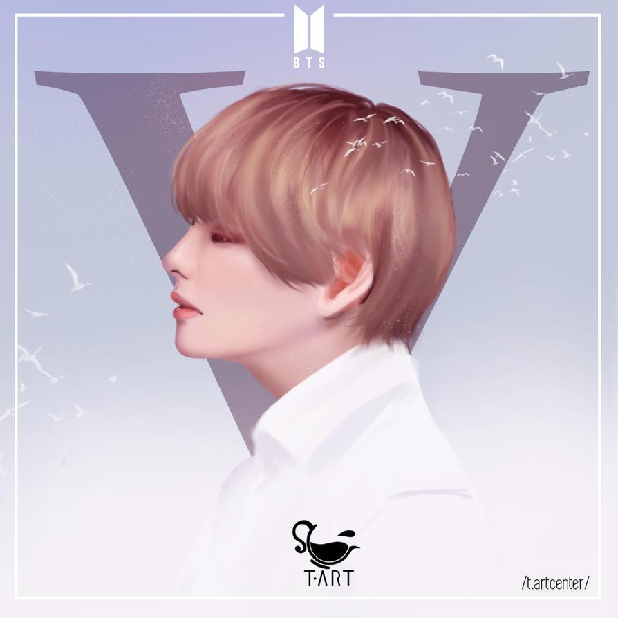 V by toorugenshin