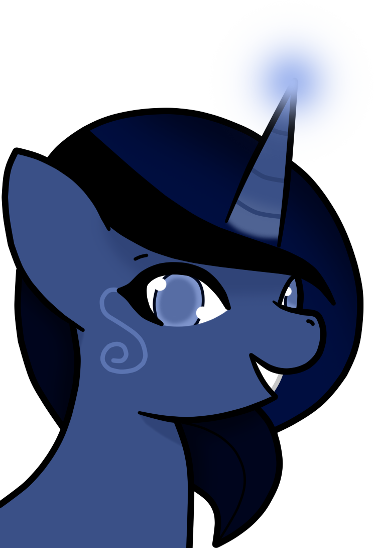 Eclipse Song Headshot by eclipsesongs