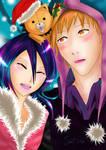 Merry X-mas IchiRuki