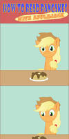 Life Lessons with Applejack!