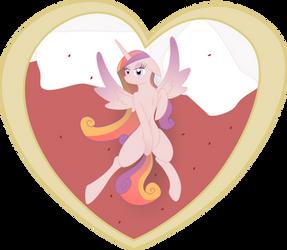 Cadance, Princess of Love