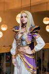 Jaina Proudmoore. World of Warcraft
