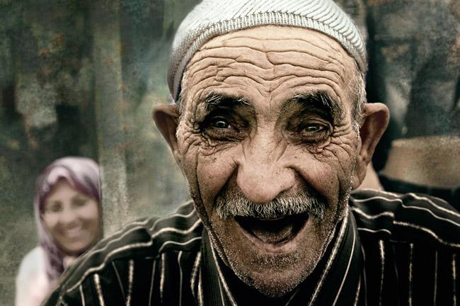 smile by bartekwhitecoast
