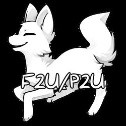 Dog Thing II [F2U/P2U] by BaseAdopts