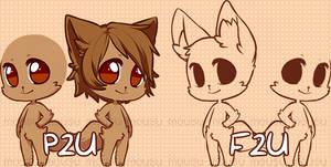 Anthro Fox [F2U/P2U]